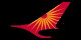 Tiket Air India